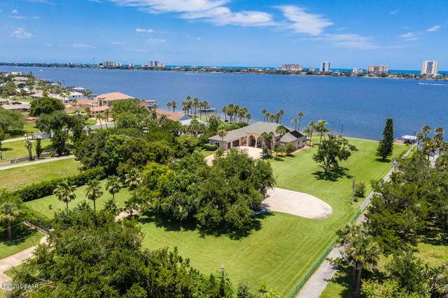 1899 S Palmetto Avenue, South Daytona, FL 32119 (MLS #1072677) :: Cook Group Luxury Real Estate