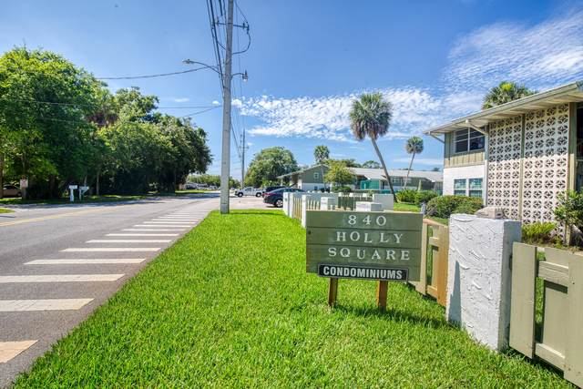 840 Center Avenue #690, Holly Hill, FL 32117 (MLS #1072687) :: Cook Group Luxury Real Estate