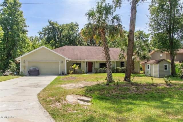 32537 Okaloosa Trail, Sorrento, FL 32776 (MLS #1072690) :: Florida Life Real Estate Group