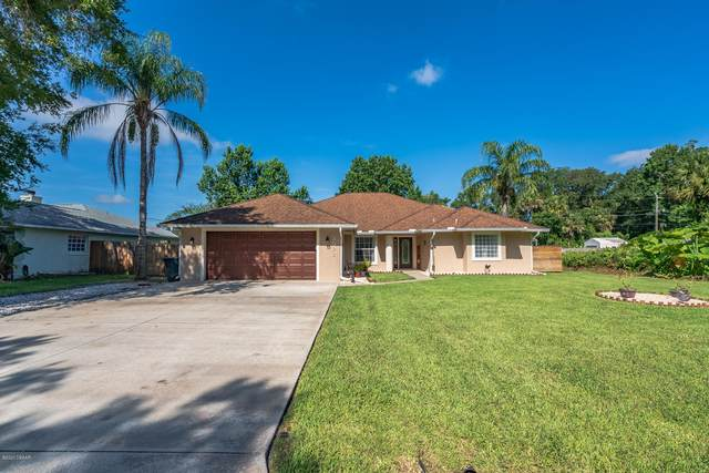 3022 Vista Palm Drive, Edgewater, FL 32141 (MLS #1072693) :: Florida Life Real Estate Group
