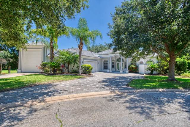 7 Cliffwood Circle, Ormond Beach, FL 32174 (MLS #1072716) :: Florida Life Real Estate Group