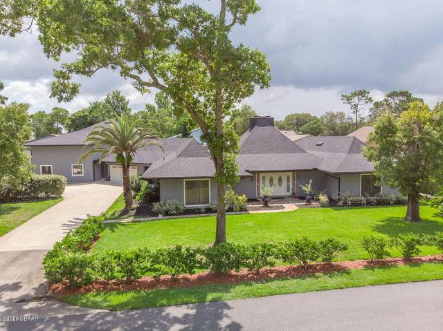 52 Lazy Eight Drive, Port Orange, FL 32128 (MLS #1072745) :: Cook Group Luxury Real Estate