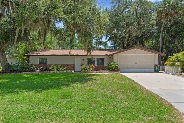 2111 Queen Palm Drive, Edgewater, FL 32141 (MLS #1072755) :: Florida Life Real Estate Group
