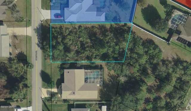 20 Fariston Place, Palm Coast, FL 32137 (MLS #1072757) :: Florida Life Real Estate Group