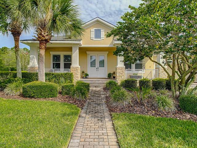 1205 Draycott Street, Ormond Beach, FL 32174 (MLS #1072763) :: Cook Group Luxury Real Estate