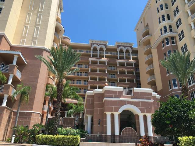 2515 S Atlantic Avenue #1007, Daytona Beach Shores, FL 32118 (MLS #1072767) :: Cook Group Luxury Real Estate