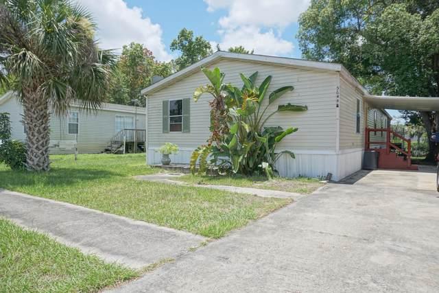 5640 Wood Street, Port Orange, FL 32127 (MLS #1072772) :: Florida Life Real Estate Group