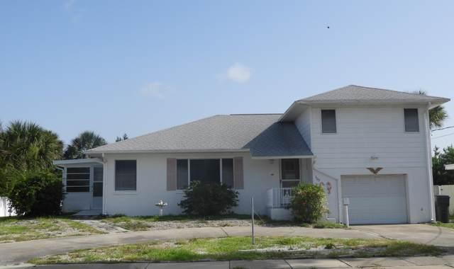 309 Morningside Avenue, Daytona Beach, FL 32118 (MLS #1072792) :: Florida Life Real Estate Group