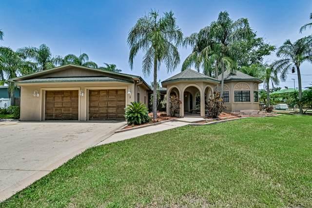 3 Cedar Street, Port Orange, FL 32127 (MLS #1072799) :: Cook Group Luxury Real Estate