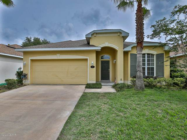 213 Foxglove Way, Deland, FL 32724 (MLS #1072811) :: Florida Life Real Estate Group
