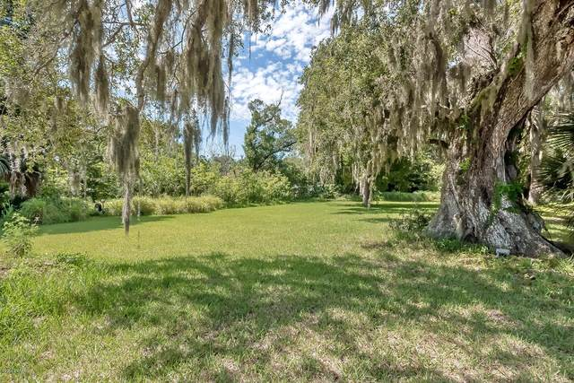 1064 Sheri Boulevard, South Daytona, FL 32119 (MLS #1072812) :: Cook Group Luxury Real Estate