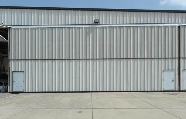 735 Air Park Road C-5, Edgewater, FL 32132 (MLS #1072814) :: Cook Group Luxury Real Estate
