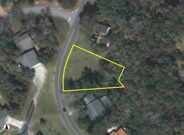 2636 Spruce Creek Boulevard, Port Orange, FL 32128 (MLS #1072820) :: Memory Hopkins Real Estate