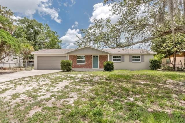 1419 San Jose Boulevard, Daytona Beach, FL 32117 (MLS #1072823) :: Memory Hopkins Real Estate