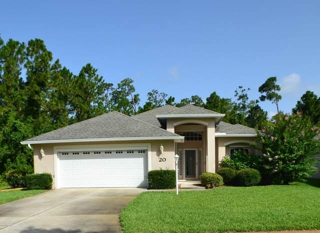 20 Stoney Ridge Lane, Ormond Beach, FL 32174 (MLS #1072833) :: Florida Life Real Estate Group