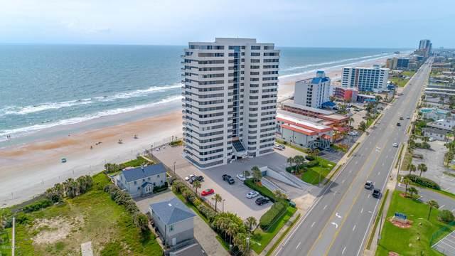 1420 N Atlantic Avenue #1401, Daytona Beach, FL 32118 (MLS #1072835) :: Florida Life Real Estate Group
