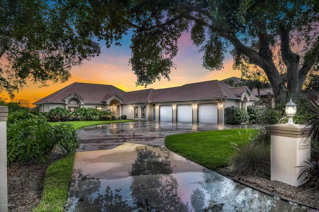 130 John Anderson Drive, Ormond Beach, FL 32176 (MLS #1072839) :: Cook Group Luxury Real Estate