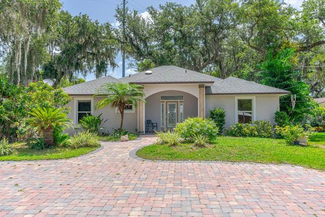 385 Coquina Avenue, Ormond Beach, FL 32174 (MLS #1072842) :: Cook Group Luxury Real Estate
