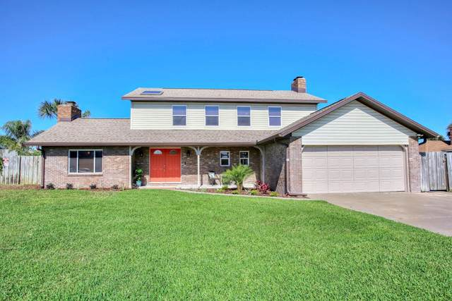 24 W Sovereign Lane, Ormond Beach, FL 32176 (MLS #1072851) :: Florida Life Real Estate Group