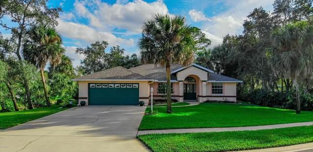 6205 Morning Drive, Port Orange, FL 32127 (MLS #1072853) :: Florida Life Real Estate Group