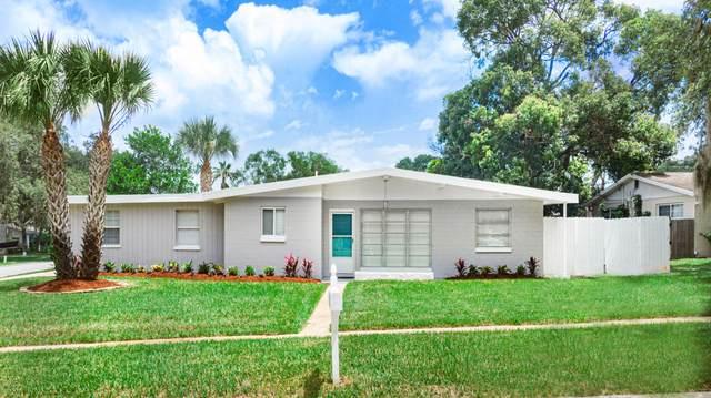 1299 Vanderbilt Drive, Ormond Beach, FL 32174 (MLS #1072854) :: Memory Hopkins Real Estate