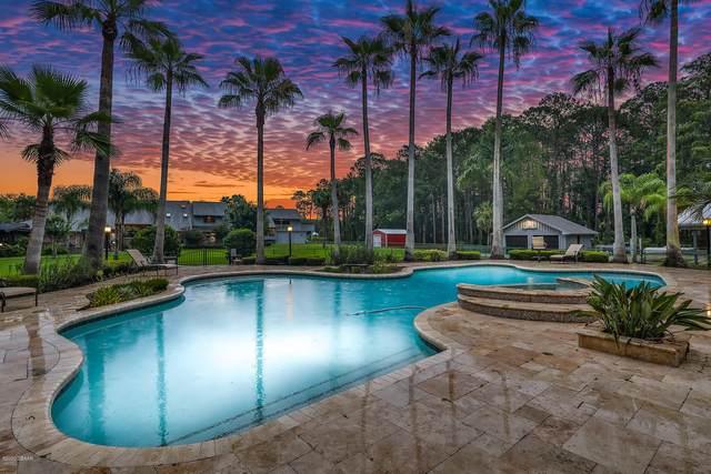 3232 Maverick Lane, Ormond Beach, FL 32174 (MLS #1072881) :: Cook Group Luxury Real Estate