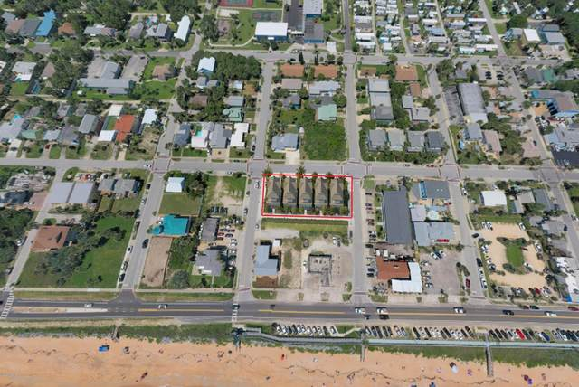 109 S 7th Street, Flagler Beach, FL 32136 (MLS #1072886) :: Florida Life Real Estate Group