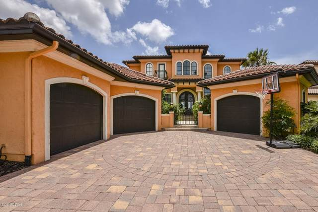728 Promenade Pointe Drive, St. Augustine, FL 32095 (MLS #1072891) :: Cook Group Luxury Real Estate