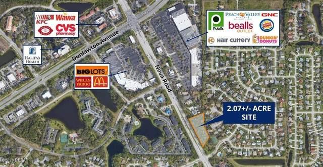 3885 S Nova Road, Port Orange, FL 32127 (MLS #1072894) :: Florida Life Real Estate Group