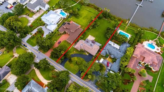 590 John Anderson Drive, Ormond Beach, FL 32176 (MLS #1072896) :: Cook Group Luxury Real Estate