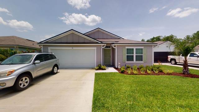 131 Lakeside Court, Bunnell, FL 32110 (MLS #1072902) :: Florida Life Real Estate Group