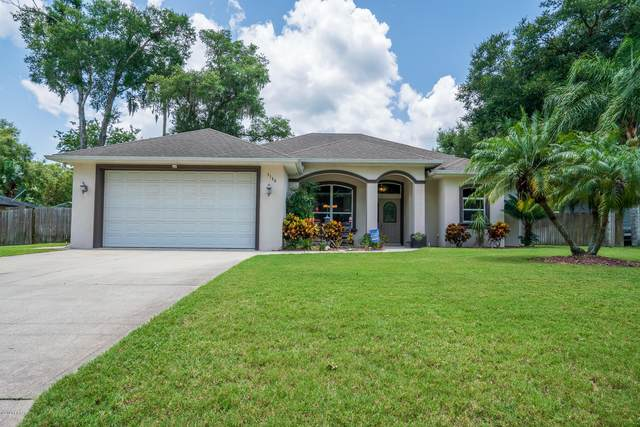 1138 Indigo Road, Ormond Beach, FL 32174 (MLS #1072926) :: Florida Life Real Estate Group