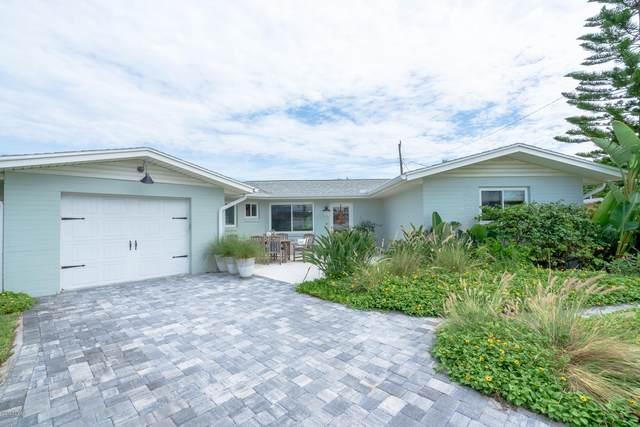 115 Beau Rivage Drive, Ormond Beach, FL 32176 (MLS #1072928) :: Florida Life Real Estate Group