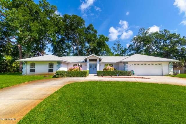 137 Hibiscus Road, Edgewater, FL 32141 (MLS #1072930) :: Cook Group Luxury Real Estate