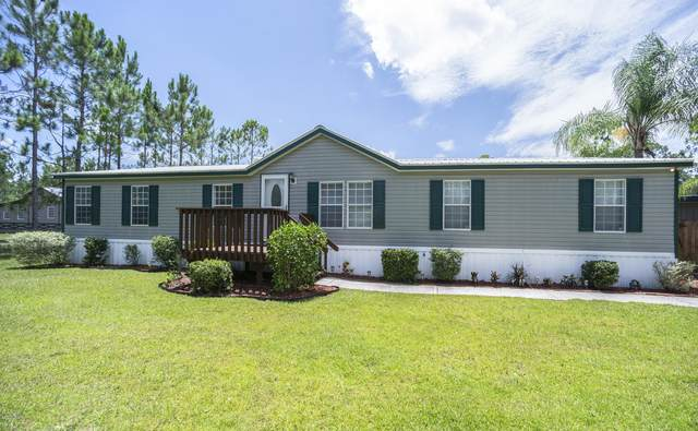 2740 Spruce Street, Bunnell, FL 32110 (MLS #1072938) :: Florida Life Real Estate Group