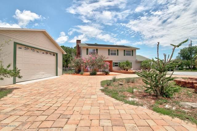 1479 E Minnesota Avenue, Deland, FL 32724 (MLS #1072944) :: Florida Life Real Estate Group