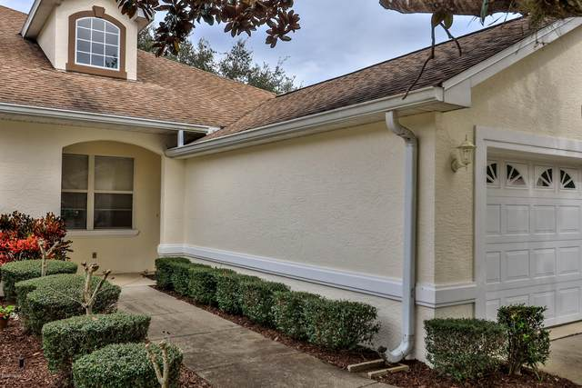 1158 Athlone Way, Ormond Beach, FL 32174 (MLS #1072948) :: Florida Life Real Estate Group