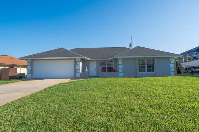 145 Pierside Drive, Ormond Beach, FL 32176 (MLS #1072951) :: Florida Life Real Estate Group