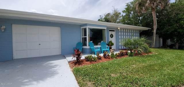 206 Lynnhurst Drive, Ormond Beach, FL 32176 (MLS #1072958) :: Florida Life Real Estate Group