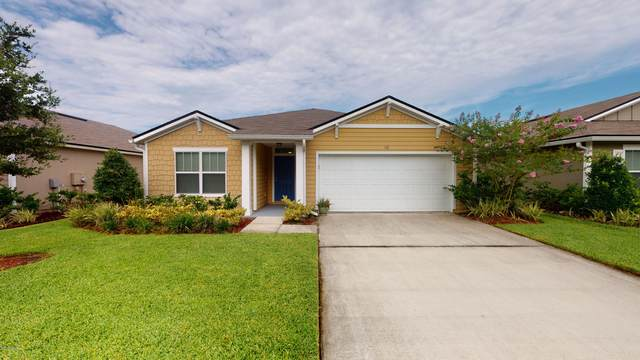 113 Fairway Court, Bunnell, FL 32110 (MLS #1072959) :: Cook Group Luxury Real Estate