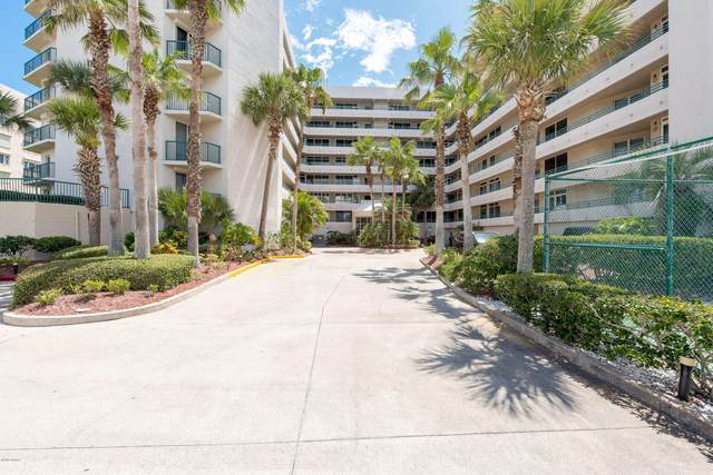 4575 S Atlantic Avenue #6308, Ponce Inlet, FL 32127 (MLS #1072965) :: Cook Group Luxury Real Estate