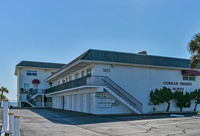 3615 S Atlantic Avenue #211, Daytona Beach Shores, FL 32118 (MLS #1072971) :: Florida Life Real Estate Group