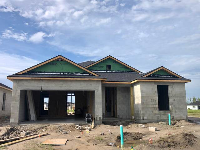 246 Magenta Road, Daytona Beach, FL 32124 (MLS #1072990) :: Florida Life Real Estate Group