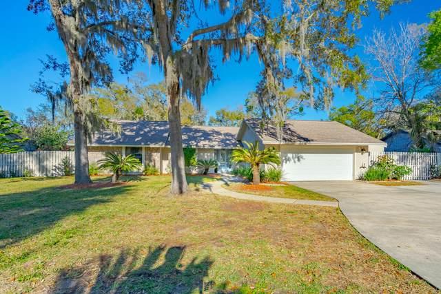 1415 N Beach Street, Ormond Beach, FL 32174 (MLS #1072991) :: Memory Hopkins Real Estate