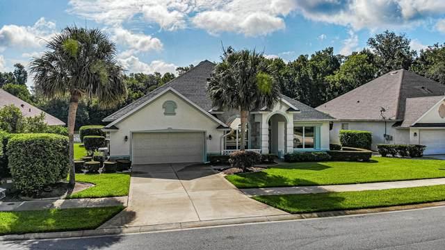 27 Kingsbridge Crossing Drive, Ormond Beach, FL 32174 (MLS #1072995) :: Florida Life Real Estate Group