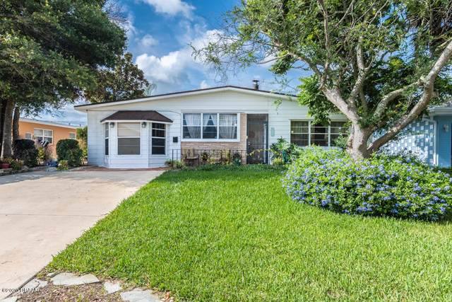 204 Lynnhurst Drive, Ormond Beach, FL 32176 (MLS #1072998) :: Florida Life Real Estate Group