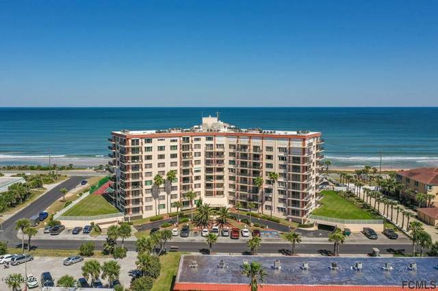 3600 S Ocean Shore Boulevard #617, Flagler Beach, FL 32136 (MLS #1072999) :: Florida Life Real Estate Group