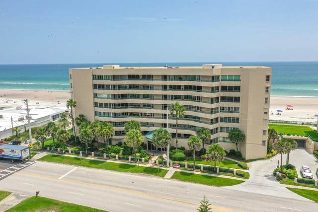 4525 S Atlantic Avenue #1605, Ponce Inlet, FL 32127 (MLS #1073001) :: Florida Life Real Estate Group