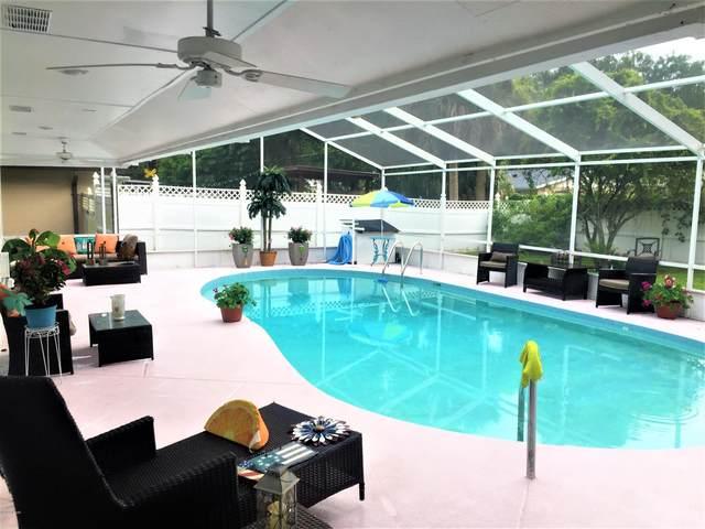 840 E Lindenwood Circle, Ormond Beach, FL 32174 (MLS #1073002) :: Memory Hopkins Real Estate