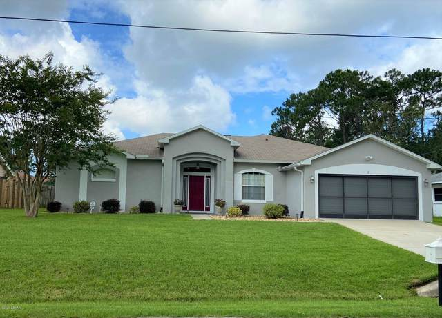 13 Woodbury Drive, Palm Coast, FL 32164 (MLS #1073006) :: Florida Life Real Estate Group